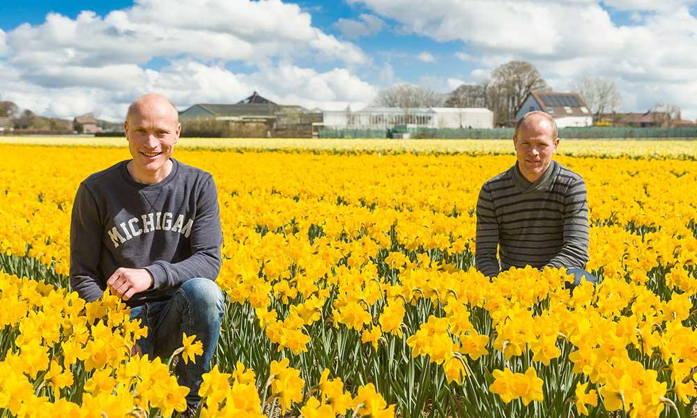 Eric & Mark Bisschops